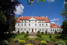Zwartowo - Pałac