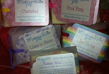 Missouri River Soap  / All things Missouri River Soap LLC related