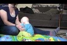 Articles, Research & Videos (Infant & Toddler)