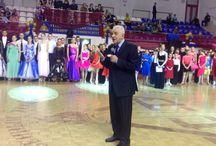 БАЛ-2015 / Российский студенческий бал -2015