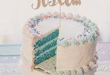 ~Gender reveal Party~
