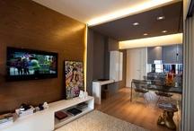 small apartemen