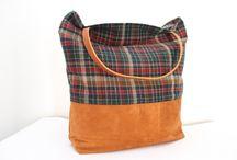 Flisanna bags / hand-made  bags