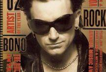U2 Magazines