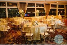 Ingrid Treport / Notre mariage à Miami