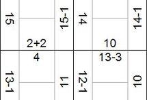 Matikka/ math