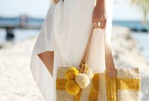 Another beach bags