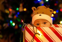 Baby's first Christmas / by Erin McCarthy