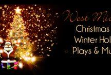 Christmas  / by Feline related moniker Dutch Surname
