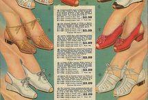 Vintage advertising / by Yvonne Hitt
