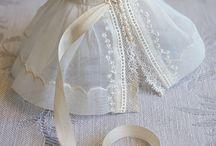 panenky šaty