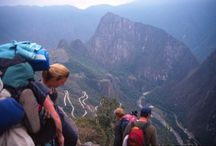 Trekking Peru ✌