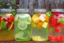 água boa (aromatizada)