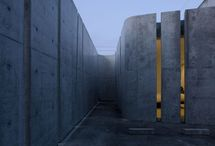 Concrete  / by Pierre Plessis