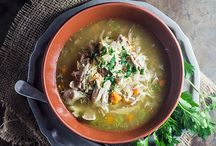 Recipes:Soup