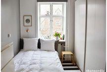 Habitaciones pequeñas