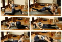 Yoga for 50+