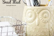 Postmarked Tips