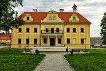Gaworzyce - Pałac