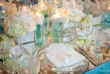 Wedding Centerpieces/Tables