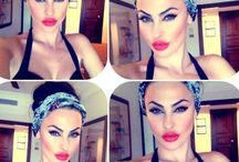Inspiration - INSPIRATION / Entdecke tolle Make-up-Looks und lass dich inspirieren!