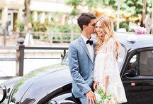 Hochzeit • Kleid Standesamt / Was tragen bei der standesamtlichen Trauung?