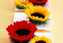 Floral ideas for Ag class / by Brandi Matthews