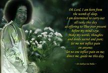 Sai Wisdom / Inspiring Teachings of Bhagawan Sri Sathya Sai Baba (For non-profit spiritual sharing only)