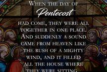 Pentecost Sunday / 0