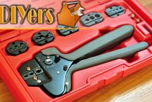 Reviews / Reviews on various products ranging from cameras, tools, electronics, accessories, etc.