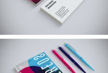Graphic design / by Bruno Cariou