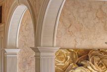 D E T A I L S / Architectural Details