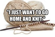 Knitting ispiration
