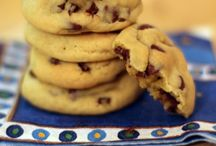 Cookies and Bar Cookies / recipes