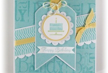 Scrapbooking and Cards :) / by Sandy DeTeresa