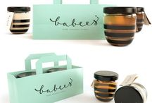 Packaging - Honey