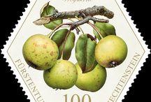 Furstentum Liechtenstein Stamps