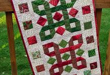 Holiday Quilting Projects