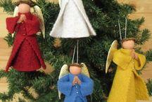 malaikat natal