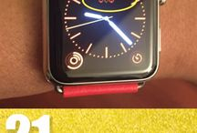 How to use my Apple Watch