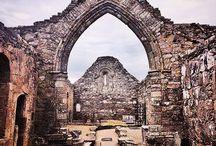 Travel: Waterford, Ireland