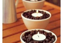 Candle Making Ideas / collecting new ideas for candle making