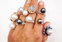 Passionate Pearls