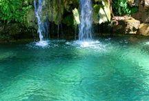 lugares que quiero ir a visitar