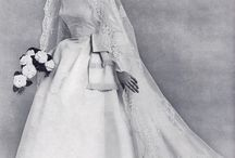 Vintage wedding gowns / by Skye Seaforth