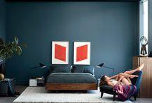 理想的な部屋作りのための資料 / 家、部屋、家具、雑貨など。