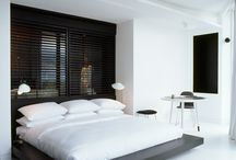Interior-Bed