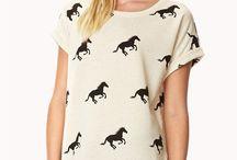Horses&Fashion