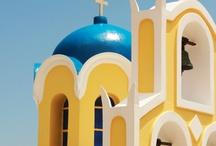 Greek Chapels!!!