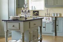 Ann's kitchen